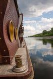 стародедовский корабль Стоковые Фотографии RF
