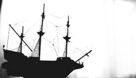 стародедовский корабль Стоковые Изображения RF