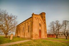 стародедовский приход церков Стоковая Фотография RF