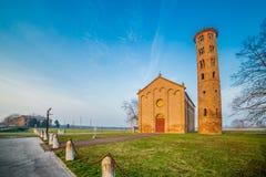 стародедовский приход церков Стоковое Фото