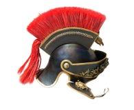 стародедовский ратник шлема Стоковые Фото