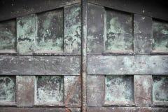 стародедовский строб Стоковые Фото