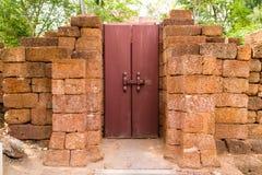 Стародедовский форт Стоковые Фотографии RF