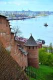 стародедовский kremlin Стоковое фото RF