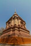 стародедовский pagoda Стоковое Фото