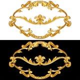 стародедовское золото Стоковые Фотографии RF