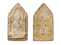 стародедовское изображение Будды Стоковая Фотография RF