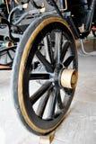 стародедовское колесо Стоковое Изображение RF