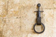 стародедовское кольцо Стоковые Фотографии RF