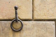 стародедовское кольцо Стоковое фото RF