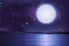 стародедовское озеро иллюстрация штока