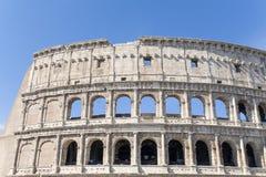 стародедовское colosseum rome Стоковые Изображения