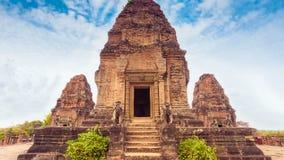 стародедовское wat Камбоджи angkor акции видеоматериалы