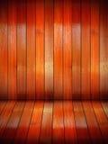Старо, стена grunge деревянная используемая как предпосылка стоковые фотографии rf