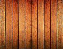 Старо, стена grunge деревянная используемая как предпосылка стоковые изображения