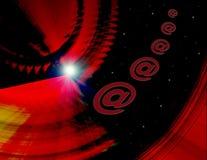 старт интернета Стоковая Фотография RF