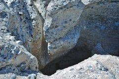 Старт каньона Sesriem Стоковая Фотография