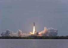 старт последнего Атлантиды Стоковая Фотография RF