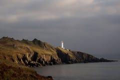 старт пункта маяка Стоковое Изображение RF