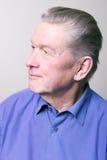 старший человека Стоковое Изображение RF