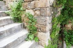 Старые Афины Стоковые Фотографии RF