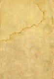 Старые бумага и рамка стоковые изображения rf