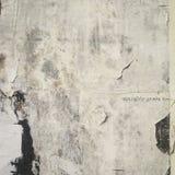 Старые бумаги в доске Стоковое Изображение RF
