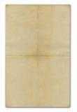 старые бумажные текстуры Стоковое Фото