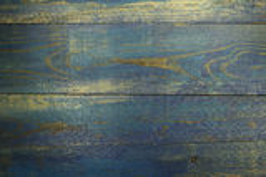 Старая голубая деревянная предпосылка Стоковые Фото