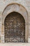 Старые двери Стоковые Фотографии RF