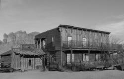Старые Дикие Запады стоковое фото rf