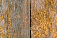Старые деревянные доски текстура Стоковые Изображения