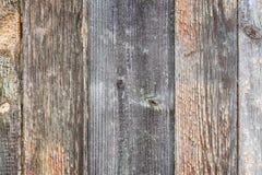 Старые деревянные доски текстура Стоковая Фотография RF