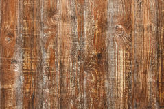 Старые деревянные доски Стоковые Фотографии RF
