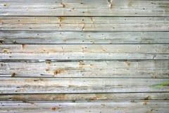 Старые деревянные доски Стоковые Изображения RF