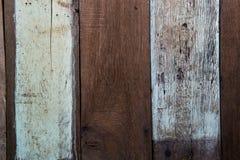 Старые деревянные пола Стоковые Фото