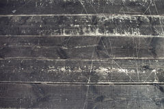 Старые деревянные предпосылка или текстура пола стены планки Стоковое Изображение