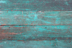 Старые деревянные предпосылки Стоковое Изображение RF
