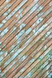 Старые деревянные планки, предпосылка Стоковое Фото