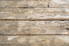 Старые деревянные тухлые доски Стоковое фото RF