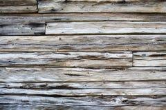 Старые естественные деревянные текстуры Стоковые Фотографии RF