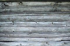 Старые естественные деревянные текстуры Стоковая Фотография