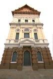 Старые здания Стоковые Изображения