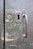 Старые и новые Keyholes Стоковые Фото
