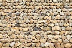 Старые каменные стены, крупный план изображений стоковое изображение