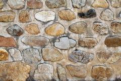 Старые каменные стены, крупный план изображений стоковая фотография