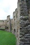 старые каменные стены Стоковое Изображение RF