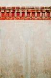 Старые кирпичи Стоковое Изображение RF