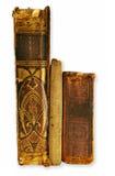 Старые книги Стоковая Фотография RF