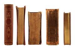 Старые книги Стоковые Фотографии RF